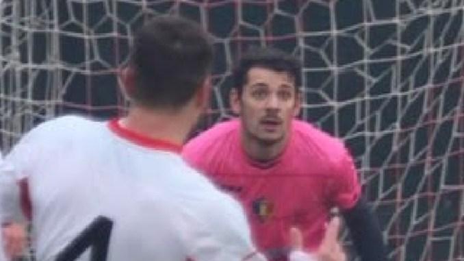 Il calcio umbro piange Lorenzo Scorteccia, dolore a Terni