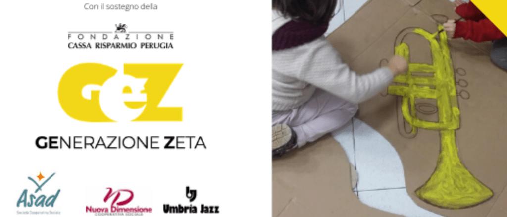 Progetto Ge.Z Generazione Zeta campus estivi dal 28 giugno al 16 luglio