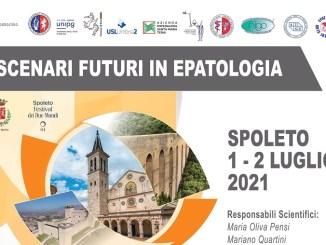 Scenari futuri in Epatologia sulle terapie contro l'epatite C a Spoleto