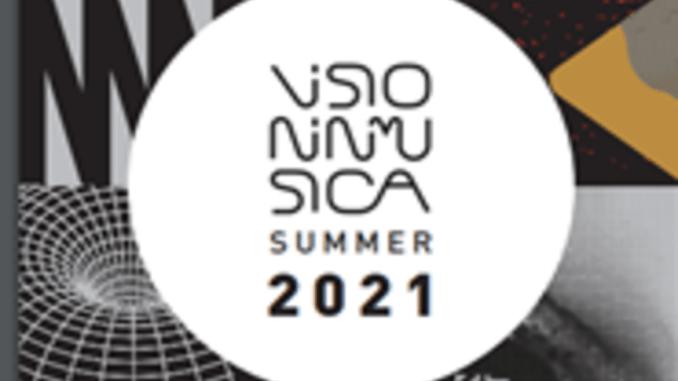 Dal 19 al 24 giugno tornano a Terni i concerti di Visioninmusica