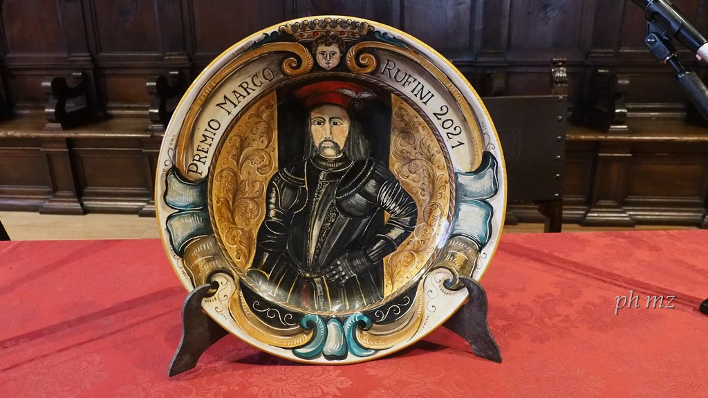 Perugia 1416, primo concorso dei cortometraggi, vince Santa Susanna