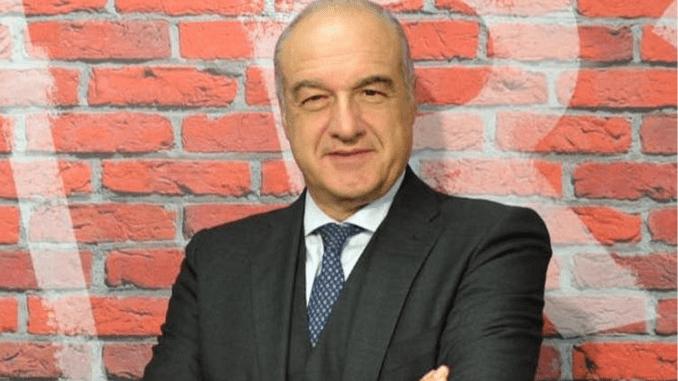Michetti, candidato sindaco Roma, fatto vaccino ma rispetto chi rifiuta