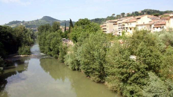 Rigenerazione Urbana Perugia, maxi progetto per le zone lungo il Tevere