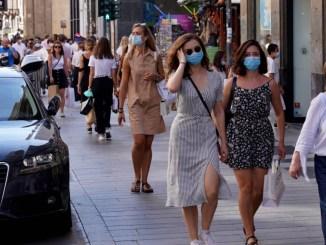 Otto nuovi positivi covid in Umbria, nessun morto terzo giorno consecutivo