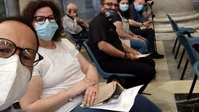 Caritas Perugia, grande solidarietà per la campagna Adotta un affitto