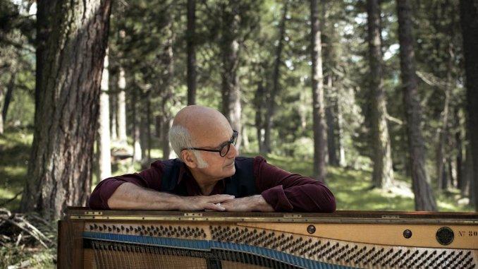 31 luglio, Suoni Controvento, Ludovico Einaudi concerto all'aperto