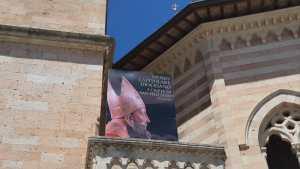 12 giugno lancio eventi, arte contemporanea a confronto con Raffaello