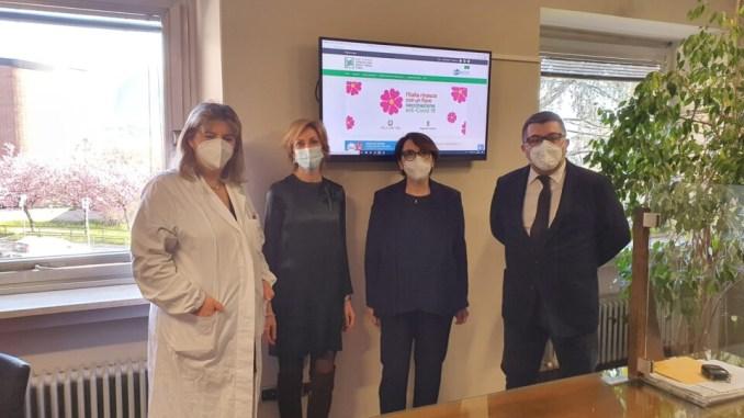 Ospedale Santa Maria di Terni continua il processo di riconversione