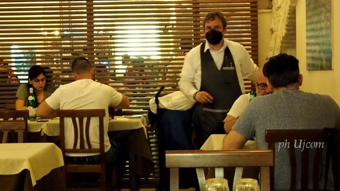 Zona bianca in Umbria incertezze Codacons pronto a battaglia legale