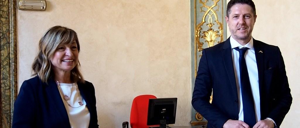 Sottosegretario Molteni rinnova 'Patto per Perugia sicura'