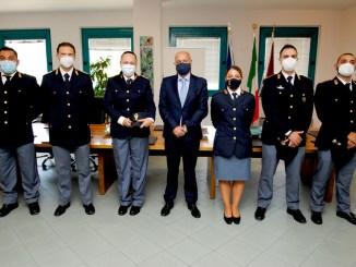 Sei i nuovi agenti assegnati alla Questura di Perugia. Il Questore confida nel prezioso contributo che gli stessi apporteranno
