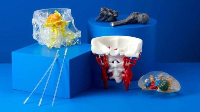 Dottorato congiunto medicazioni bioadesive stampa 3D Perugia Granada