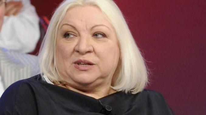 A Perugia libro Maria Giovanna Maglie '' I dannati del Covid''
