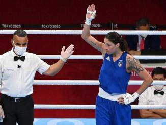 Olimpiadi boxe, Irma Testa in semifinale, è già medaglia