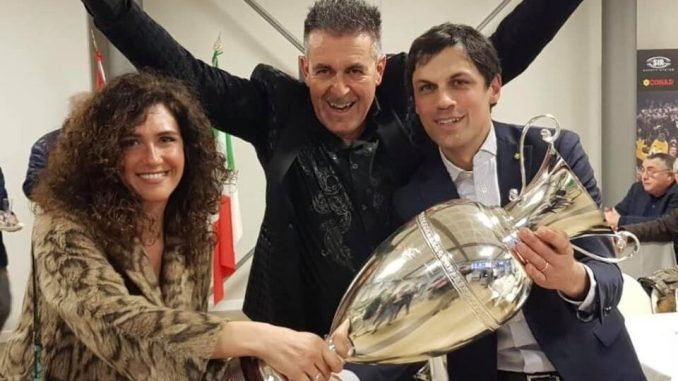 Lega Pallavolo Serie A , Gino Sirci di nuovo membro dell'amministrazione