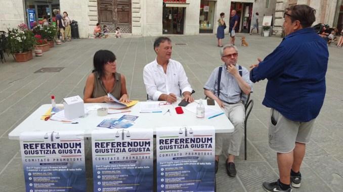 Referendum come clava contro alleanza tra Pd e M5S, dice Bianconi