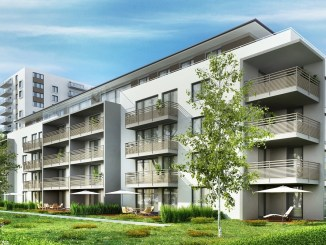"""Housing sociale Umbria partner del progetto """"intergenerational housing projects"""""""