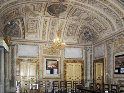 """Il 20 luglio ore 11 presentazione premio """"Il Priore tra i Priori"""" a Foligno"""