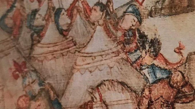 Evasione shock di Corrado d'Antiochia, podestà Baglioni imputato e poi assolto