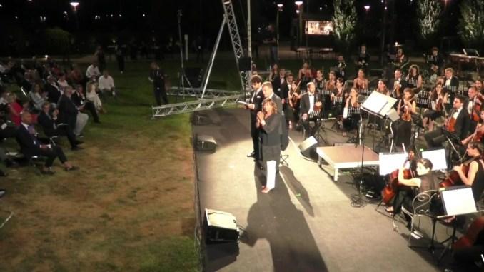 Il concerto di anteprima di Umbria Jazz 2021 dedicato al personale sanitario