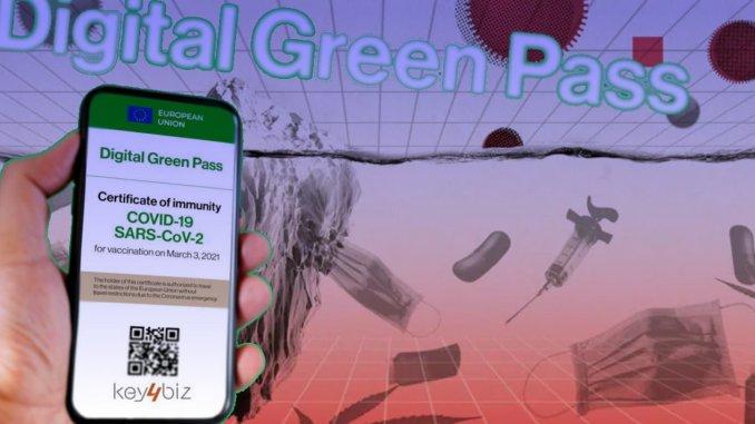 Finanza sventa traffico vaccini e green pass covid falsi venduti su dark web