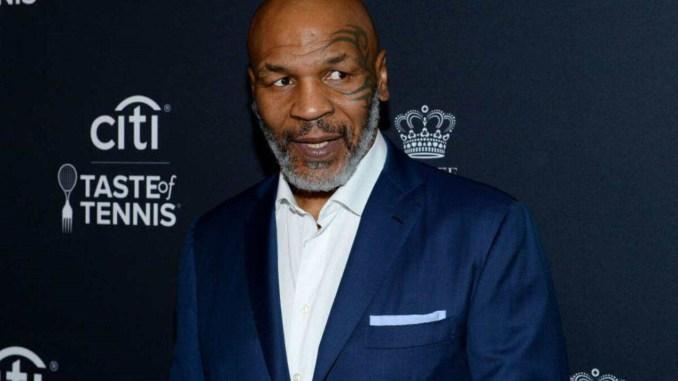 Moda: Cavalli chiama Tyson, 'King Mike' volto collezione uomo
