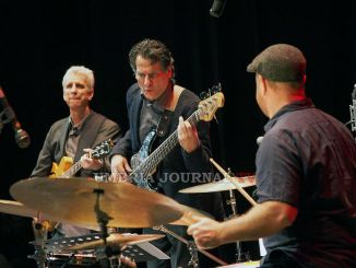 John Patitucci Quartet ad Umbria Jazz Winter