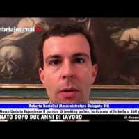 Nasce Umbria Experience il portale di booking online