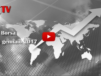 La Borsa di Umbria Journal Tv del 26 gennaio 2017