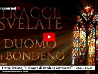 """Tracce Svelate """"Duomo di Bondeno dopo il restauro post sisma"""""""