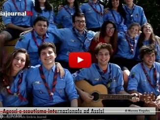 Il Convegno Nazionale per il Centenario dello scoutismo cattolico ad Assisi