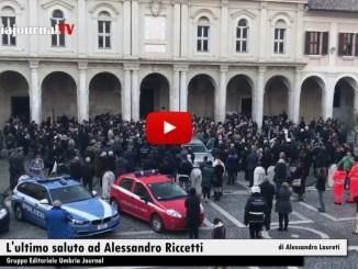 Il telegiornale online dell'Umbria del 27 gennaio 2017 Umbria Journal TV