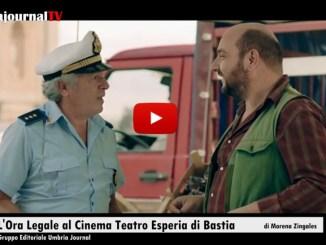 L'Ora legale, il film con Ficarra e Picone al Cinema Esperia a Bastia Umbra