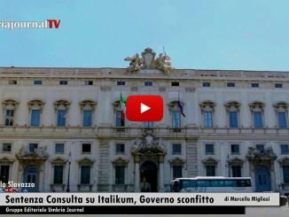 Governo sconfitto su Italikum, passano ordinanze di Trieste, Perugia, Torino e Genova