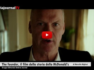 Cinema Esperia di Bastia Umbra The founder, il film della storia della McDonald's