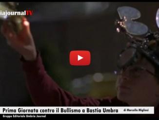 Prima Giornata contro il Bullismo a Bastia Umbra