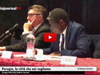 Perugia, la città che vogliamo, la seconda edizione dell'Io al Noi