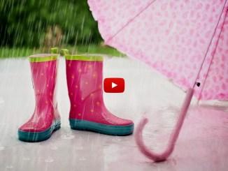 Previsioni meteo in Umbria e in Italia, forte maltempo in arrivo [VIDEO]