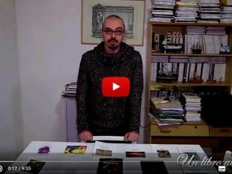 Un libro alla volta, Fabrizio Bandini della Midgard presenta il suo nuovo libro