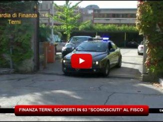 Il telegiornale online dell'Umbria del 22 marzo 2017 Umbria Journal TV