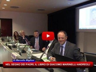 Perugia, presentato il romanzo storico Nel segno dei padri