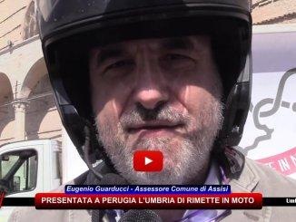 Il telegiornale online dell'Umbria del 17 marzo 2017 Umbria Journal TV