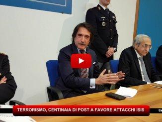 Terrorismo, operazione Da'Wa, 4 jihadisti arrestati, la dichiarazione del questore di Perugia