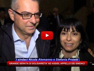 Pat Metheny ad Assisi, appello dei Sindaci Alemanno e Proietti
