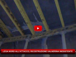 Ricostruzione Valnerina, per Lega Nord frenata da politica inconcludente