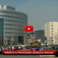 Il professor Antonino Appignani è stato arrestato per concussione