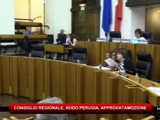 Viabilità, sarà realizzato primo stralcio del nodo di Perugia