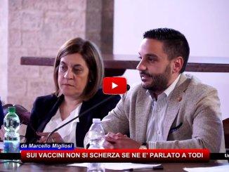 Il Partito democratico a Todi ribadisce l'importanza dei vaccini