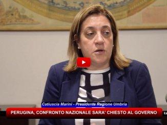 Perugina Nestlè, da Regione Umbria sarà chiesto confronto nazionale