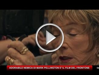 Adorabile Nemica è in proiezione il 29 luglio 2017 al Frontone di Perugia